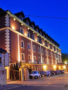 Hotel Arsena